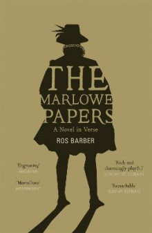 The Marlowe Papers av Ros Barber (Heftet)