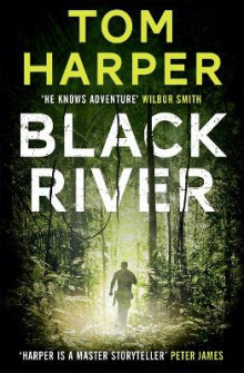 Black River av Tom Harper (Heftet)