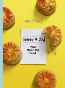 Honey & Co the Baking Book av Itamar Srulovich og Sarit Packer (Innbundet)