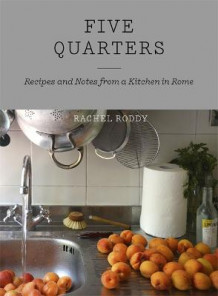 Five Quarters av Rachel Roddy (Innbundet)