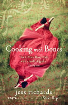 Cooking with Bones av Jess Richards (Heftet)