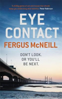 Eye Contact av Fergus McNeill (Heftet)