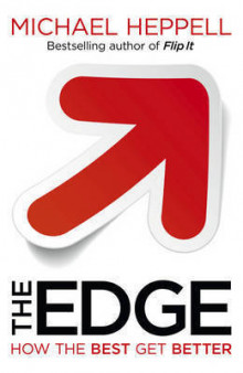 The Edge av Michael Heppell (Heftet)