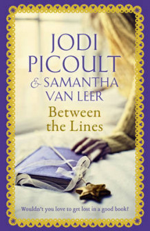 Between the Lines av Jodi Picoult og Samantha Van Leer (Heftet)