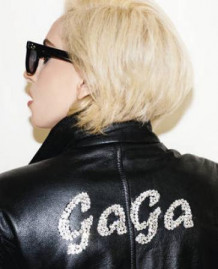 Lady Gaga X Terry Richardson av Terry Richardson (Innbundet)