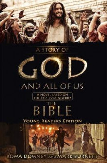 A Story of God and All of Us av Mark Burnett og Roma Downey (Innbundet)