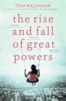 The rise and fall of great powers av Tom Rachman (Heftet)