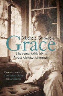 Grace av Michele Guinness (Heftet)