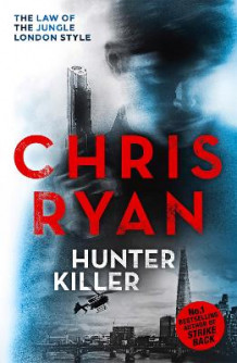 Hunter-Killer av Chris Ryan (Heftet)