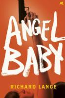 Angel Baby av Richard Lange (Heftet)