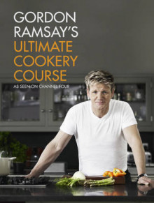 Gordon Ramsay's Ultimate Cookery Course av Gordon Ramsay (Innbundet)
