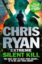 Omslag - Chris Ryan Extreme: Silent Kill