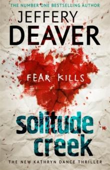 Solitude creek av Jeffery Deaver (Heftet)