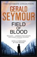 Field of Blood av Gerald Seymour (Heftet)