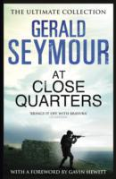 At Close Quarters av Gerald Seymour (Heftet)