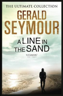 A Line in the Sand av Gerald Seymour (Heftet)