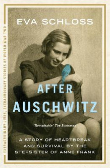 After Auschwitz av Eva Schloss (Heftet)