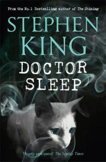 Doctor Sleep av Stephen King (Innbundet)