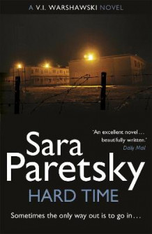 Hard Time: 9 av Sara Paretsky (Heftet)