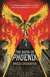 Omslag - The Book of Phoenix