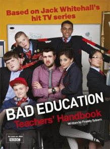 Bad Education av Bad Education (Innbundet)