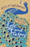Love and Treasure av Ayelet Waldman (Heftet)