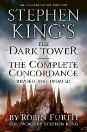 Stephen King's The Dark Tower: The Complete Concordance av Robin Furth (Heftet)