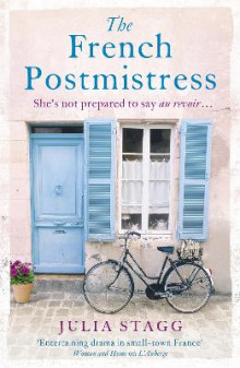 The French Postmistress av Julia Stagg (Heftet)