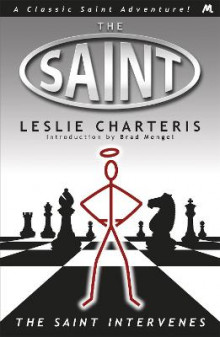 The Saint Intervenes av Leslie Charteris (Heftet)