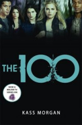 Omslag - The 100