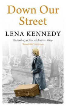 Down Our Street av Lena Kennedy (Heftet)