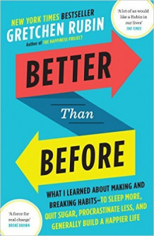 Better Than Before av Gretchen Rubin (Heftet)