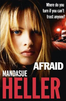 Afraid av Mandasue Heller (Heftet)