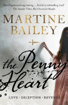 The Penny Heart av Martine Bailey (Heftet)