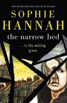 The Narrow Bed av Sophie Hannah (Innbundet)