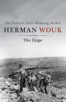 The Hope av Herman Wouk (Heftet)
