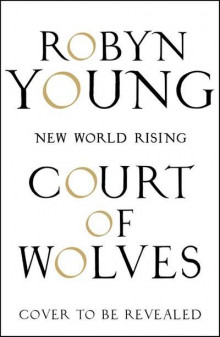 Court of Wolves av Robyn Young (Heftet)