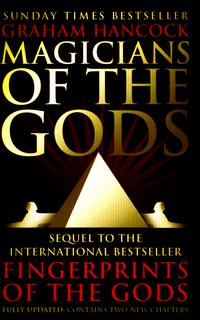Magicians of the Gods av Graham Hancock (Heftet)
