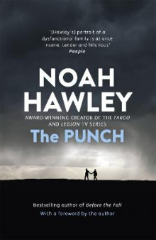 The Punch av Noah Hawley (Heftet)