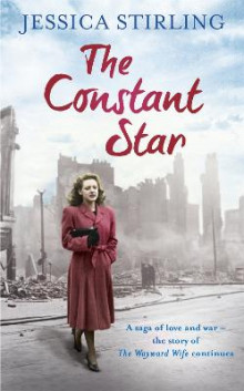 The Constant Star av Jessica Stirling (Heftet)