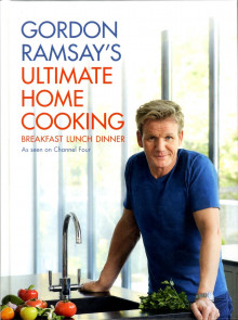 Gordon Ramsay's Ultimate Home Cooking av Gordon Ramsay (Innbundet)