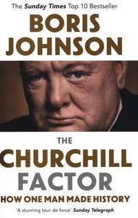 The Churchill Factor av Boris Johnson (Heftet)