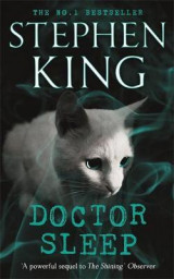 Omslag - Doctor sleep