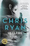 Hellfire av Chris Ryan (Heftet)
