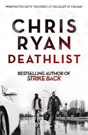 Deathlist av Chris Ryan (Heftet)