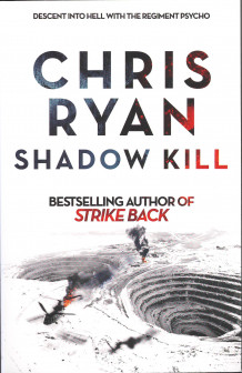 Shadow kill - a strikeback novel (2) av Chris Ryan (Heftet)