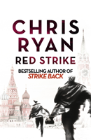 Red Strike av Chris Ryan (Heftet)