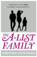 The A-list Family av Christina Hopkinson (Heftet)