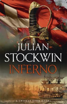 Inferno av Julian Stockwin (Heftet)