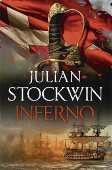 Inferno av Julian Stockwin (Innbundet)